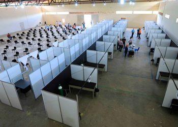 El centro de triaje beneficiará a seis municipios en Ocotepeque.