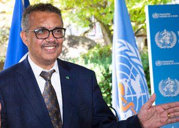 La OMS subraya la importancia de invertir en salud pública para afrontar pandemias