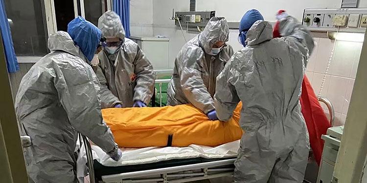 La OMS estima inaceptable el número de muertes semanales por COVID-19