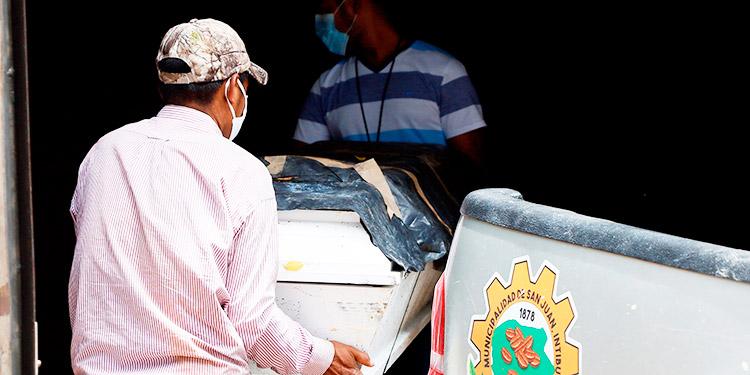 Pandemia y crisis en Honduras están en pleno desarrollo, según sociólogo