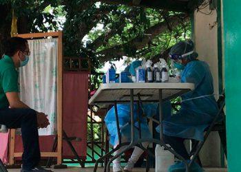 Sobreviven al coronavirus 1531 personas en El Paraíso