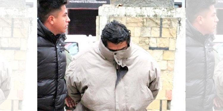 Detención preventiva para un pastor por la violación de una niña en Bolivia