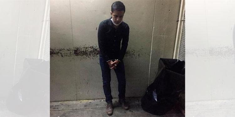 La Fiscalía de Guatemala investiga a policías que detuvieron a periodista