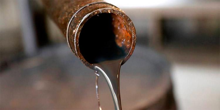 ¿Petróleo a 65 dólares? Goldman Sachs dice que sí es posible