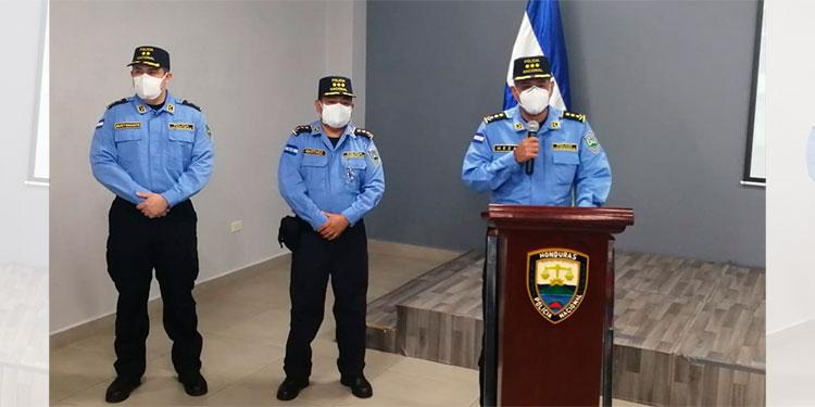 Secretaría de Seguridad confirma alto grado de recuperación ante pandemia