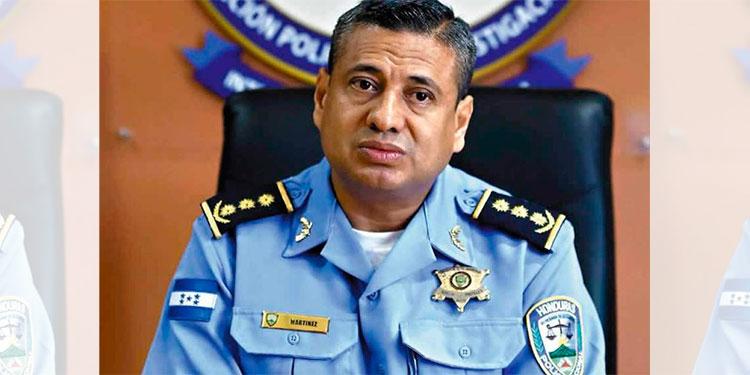 Policía Nacional busca esclarecer el móvil del triple homicidio en la capital