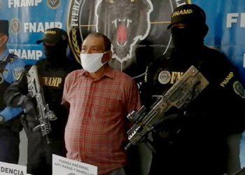 """Prisión preventiva contra """"El Cucaracha"""" por extorsión"""