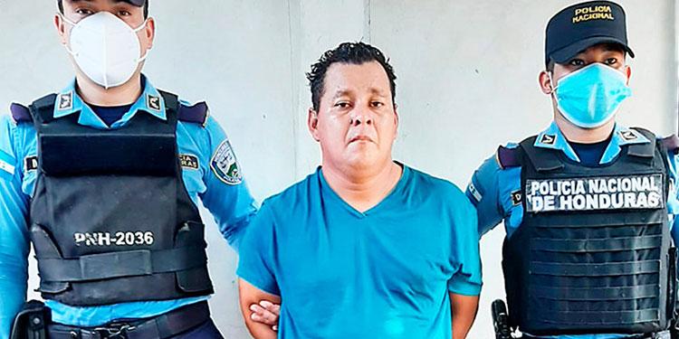 Prisión preventiva contra hombre que mató y quemó el cadáver de una mujer