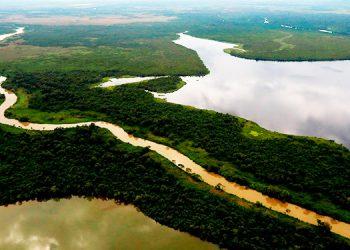 Piden una solución definitiva a Guatemala por contaminación del río Motagua