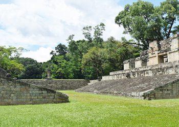 Reabren Parque Arqueológico de Copán con entradas gratis por cuatro días