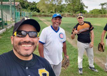 Slowpitch se activa en La Ceiba