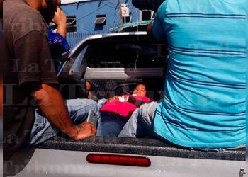 Varios heridos deja tiroteo en Orica, Francisco Morazán