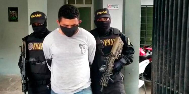 """""""El Toño"""" continuará preso en """"La Tolva"""" por extorsión simple"""