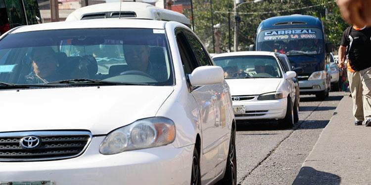 1500 unidades del transporte listas para iniciar operaciones