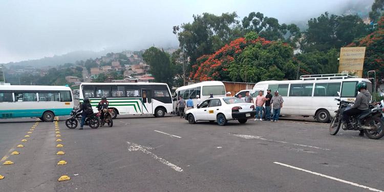 Aclara comisionada: Unidades del transporte se llenarán conforme avance la reactivación económica