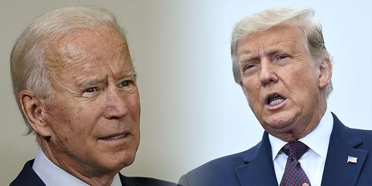 Biden dice que impactante evidencia en juicio de Trump puede pesar entre republicanos