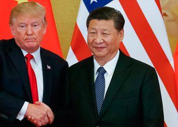 Trump, Xi y Putin, triángulo de protagonistas en la Asamblea de la ONU