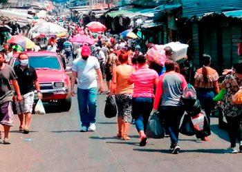 nistro Madero: A casi 5 meses de la pandemia hondureños seguirán saliendo con un dígito por día