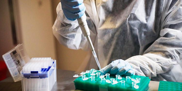Suiza se une a iniciativa de OMS para universalizar futura vacuna anticovid
