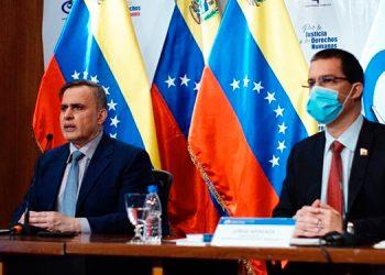Venezuela tacha de 'propaganda de guerra' el informe de la ONU sobre DD.HH.