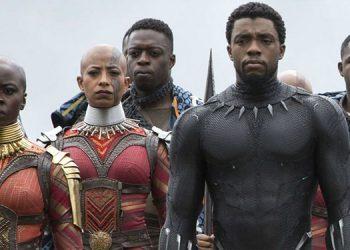 Familias negras compran terreno para fundar una Wakanda