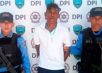 Evin Adonis Ávila Flores fue hallado culpable por unanimidad de votos.