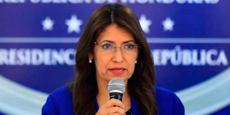 Ministra de Salud: Próximo lunes recibiremos hospital móvil de Tegucigalpa