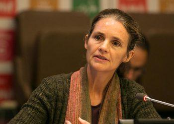 Según la directora de OPHI, Sabina Alkire, el Bono Único es una herramienta precisa para llegar a los más vulnerables.
