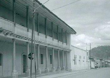 Bicentenario de Danlí apunte histórico de Carlos Ernesto Molina Barahona