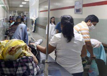 Centrales obreras y sindicatos del sistema sanitario se oponen a una transformación del sistema sanitario.