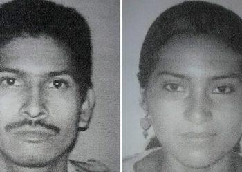 La pareja aceptó su responsabilidad del hecho en el que mataron de una mortal herida en la pierna a Merlyn Gabriela Varela García.