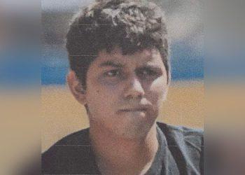 """Julio César Reyes alias """"Julio Lozano""""."""