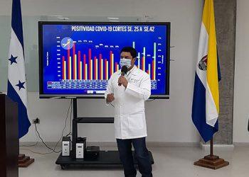 La Secretaría de Salud sigue trabajando con las brigadas médicas para brindar una pronta respuesta a la población.