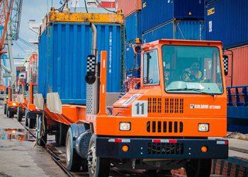 Los productos concentrados en la actividad agroindustrial constituyen el 54.6 por ciento del total de exportaciones de Honduras.