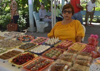 Débora Vargas Bucardo: En esta pandemia póngale sabor a la vida con aroma de café y sus derivados