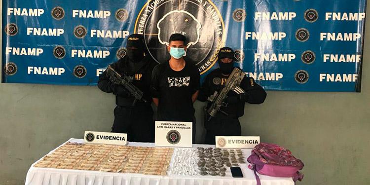 """Detención judicial para """"El Mexicano"""""""