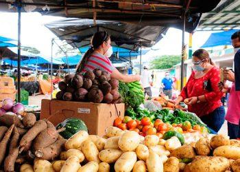 Hasta septiembre la inflación acumulada fue de 2.41% en una meta de que no supere un 5%.