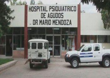 Los pacientes del Hospital Mario Mendoza no recibieron atención ni medicamentos ayer, debido al paro de labores.