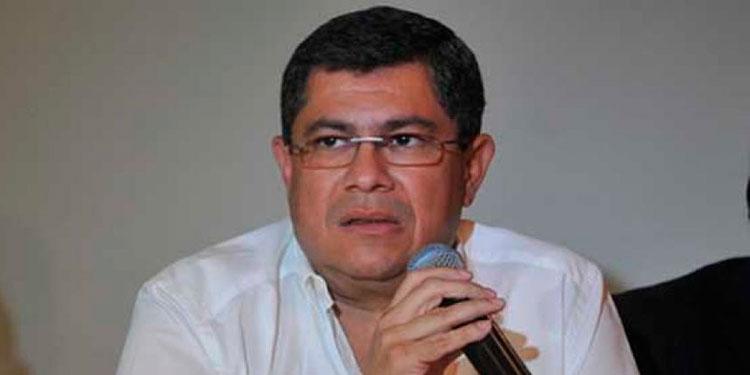 Héctor Ayala: Permiso de bar donde se celebró 'coronafiesta' es para restaurante