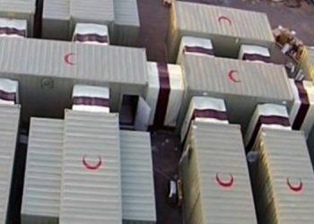 Reportan 57 fallas en los 5 hospitales móviles restantes
