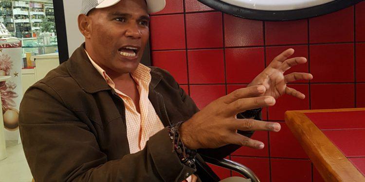 """""""Picaros y corruptos"""", así califica Mario Moncada a los árbitros"""