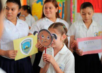 En el Día Nacional y Mundial de la Niña, Honduras registra más de 500 mil pequeñas sin acceso a educación y víctimas de algún tipo de violencia.