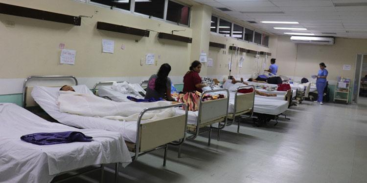 Invertirán L150 millones en hospitales del norte