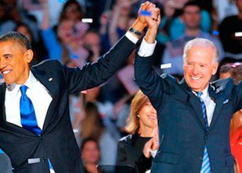 Obama se une a Biden mientras Trump se centra en Pensilvania