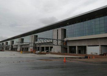 Honduras tendrá un aeropuerto cinco estrellas, con mayor capacidad, más seguridad, mejor tecnología y contará con una terminal de carga.