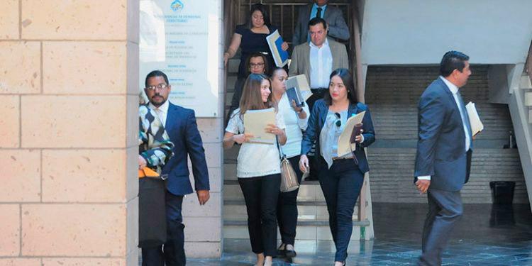 """Juicio por caso """"Patuca III"""" será a finales de octubre"""