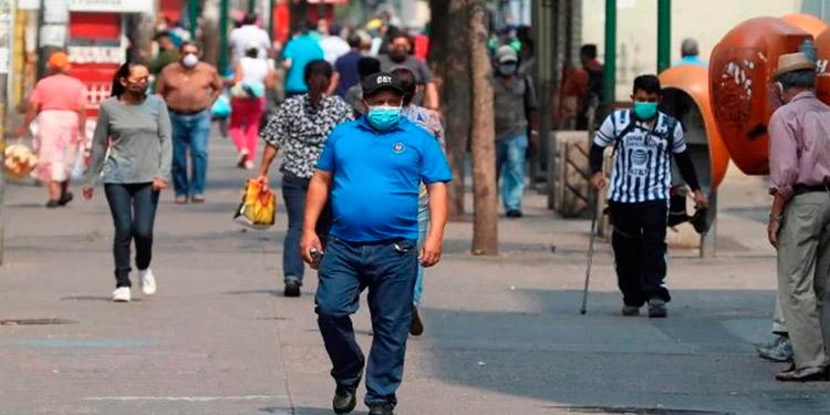 Región Metropolitana: Alerta que segunda oleada de COVID-19 será peor