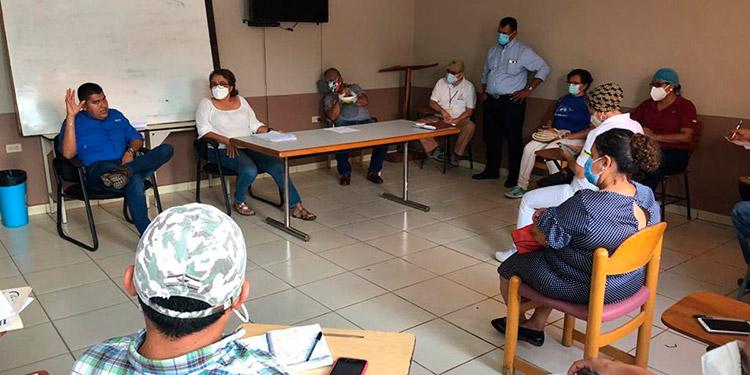 Descartada privatización del Hospital General del Sur