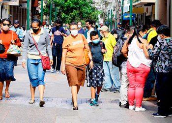 Se espera que la mayor circulación de personas permita que muchos comercios se recuperen.