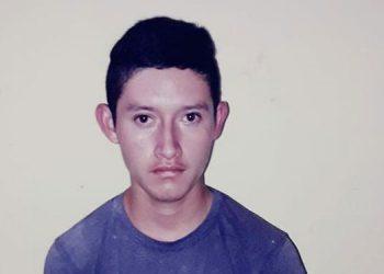 Jesús Alberto García Vásquez fue trasladado al juzgado que ordenó su detención.